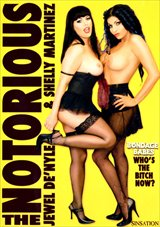 The Notorious Jewel DeNyle And Shelly Martinez