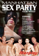 MSR 33: Manhattan Sex Party