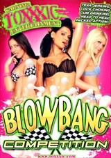 Blow Bang Competition