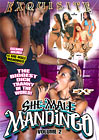 She-Male Mandingo 2