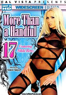More Than A Handful 17