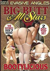 Big Butt All Stars: Bootylicious