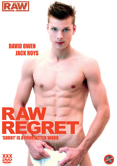Raw Regret Cover Front