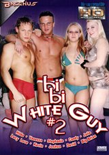Adult Movies presents Bi Bi White Guy 2