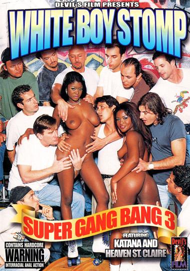 Speedo gang bang people