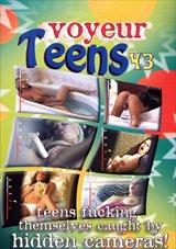 Voyeur Teens 43