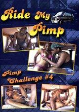 Ride My Pimp: Pimp Challenge 4