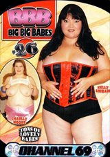 Big Big Babes 26