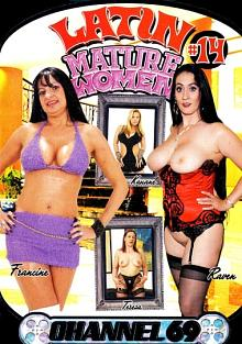 Latin Mature Women 14