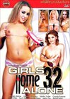 Girls Home Alone 32