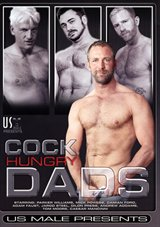 Cock Hungry Dads Xvideo gay