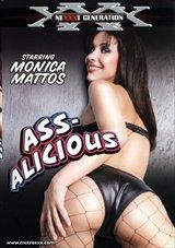 Ass-Alicious