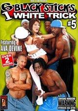 6 Black Sticks 1 White Trick 5