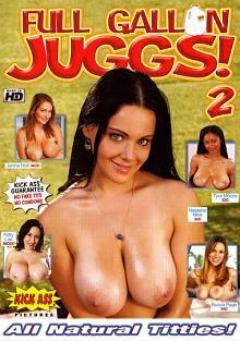 Full Gallon Juggs 2