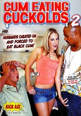Cum Eating Cuckolds 2