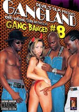 Gangland 8