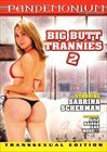 Big Butt Trannies 2