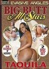 Big Butt All Stars: Taquila