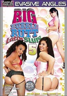 Big Bubble Butt Latin Sluts 5