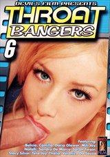 Throat Bangers 6