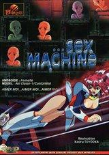 ...Sex Machine