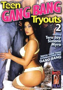 Teen Gang Bang Tryouts 2