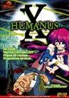 Humanus X
