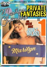 Marilyn Chambers Private Fantasies