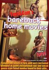 Bareback Home Movies