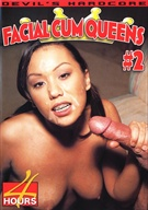 Facial Cum Queens 2