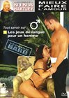 Les Jeux De Langue Pour Un Homme -Hard Version-