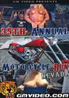 35th Annual Motorcycle Run Nevada