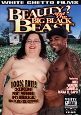 Beauty And The Big Black Beast