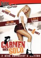 Carmen Goes Solo Part 2