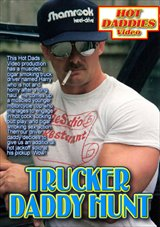 Trucker Daddy Hunt