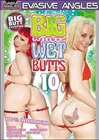 T.T.'s Big White Wet Butts 10