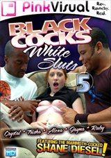 Black Cocks White Sluts 5