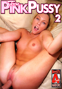 Teen Pink Pussy 2