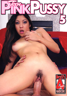 Teen Pink Pussy 5