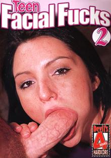 Teen Facial Fucks 2