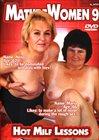 Mature Women 9