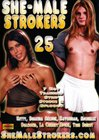 She-Male Strokers 25