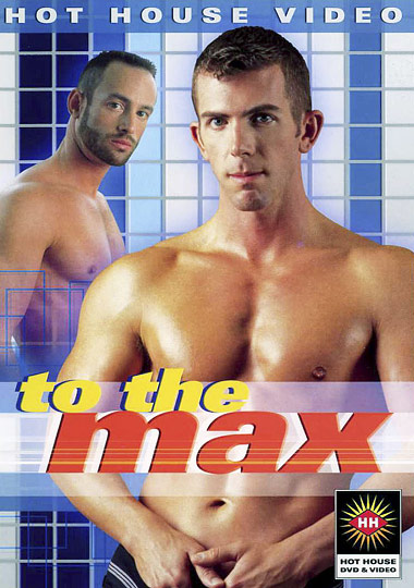 To the Max Cover Front