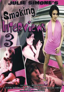 Smoking Interview 3