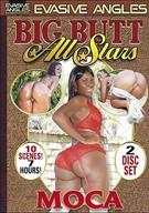 Big Butt All Stars: Moca Part 2