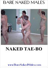 Naked Tae Bo