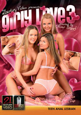 Girly Love 3