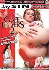 Gape Lovers 2 Part 2