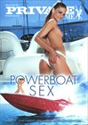 Powerboat Sex