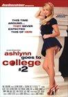 Ashlynn Goes To College 2